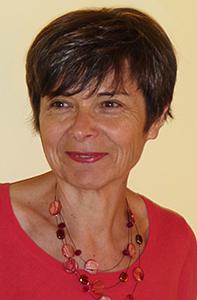 Agnès CÔTE